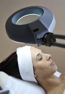 S2E skin care consultation