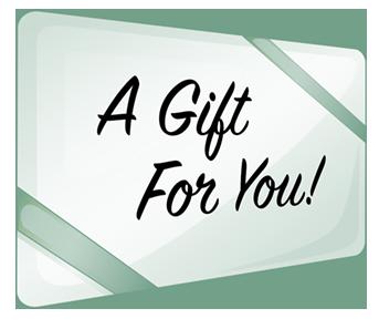 Skin 2 Envy gift certificate